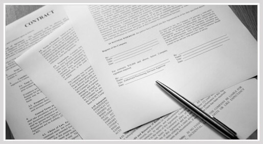 Contract Drafting Lawyer